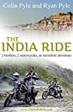 The India Ride, Ryan Pyle and Colin Pyle, 0957576242
