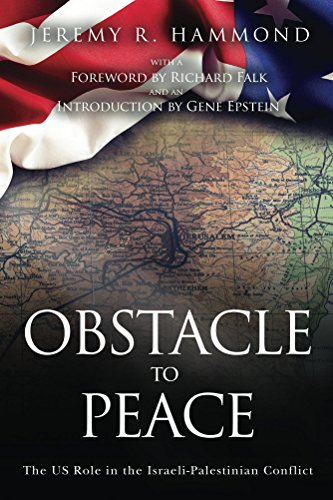 Obstacle to peace the us role in the israeli palestinian conflict obstacle to peace the us role in the israeli palestinian conflict by hammond fandeluxe Gallery
