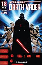 Descargar gratis Star Wars. Darth Vader 18 en .epub, .pdf o .mobi