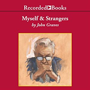 Myself and Strangers Audiobook