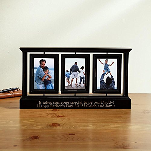 Personal Creations - Personalized Gifts Black Distressed