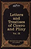 Letters of Marcus Tullius Cicero with His Treatises on Friendship and Old Age; Letters of Pliny the Younger, Marcus Tullius Cicero, 1616400498