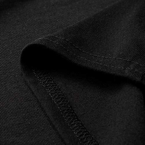 E Top T Sportive Liquidazione Camicetta Di Nero Con Corta shirt Donna Hulky Per Felpe Tasche Le Manica Patchwork Moda Vendita Donne Camicie Aggiornamento HAgwq7