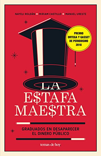 La estafa maestra (Spanish Edition)