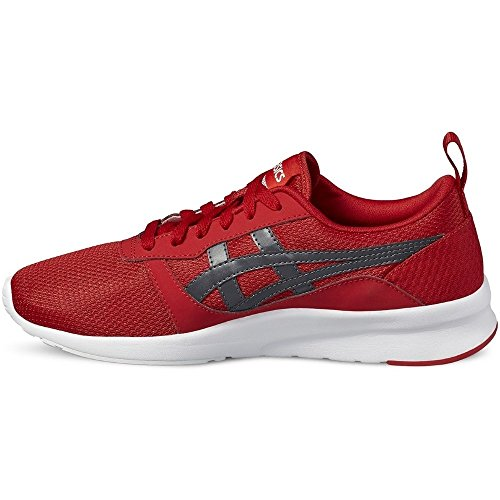Asics H7g1n Cross 2395 Multicolour Unisex 0000001 Mehrfarbig Adults' Jogger Lyte Trainers p1rqpg