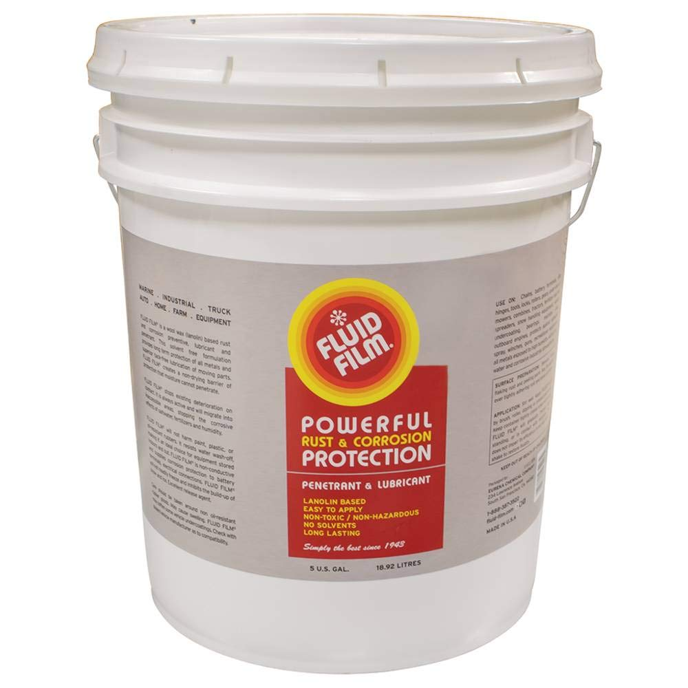 New Stens Fluid Film Rust and Corrosion Protection for 752-510