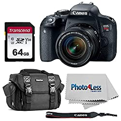 Image of the product Canon EOS Rebel T7i that is listed on the catalogue brand of Canon.