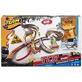 Circuit électrique Hot Wheels TCR Stunt Park