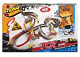 Hot Wheels Team Hot Wheels Total Control Racing Stunt Park