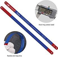 """12 Piece of 12/""""//300mm Hacksaw Blades Saw Carbon Steel Replacement Blades 24tpi"""