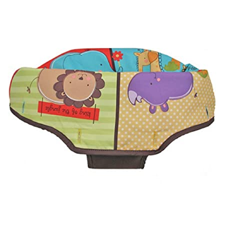 e429c4289 Amazon.com  Fisher-Price Luv U Zoo Jumperoo - Replacement Pad ...