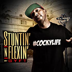 Amazon.com: Stuntin n Flexin [Explicit]: The Gyft: MP3 Downloads