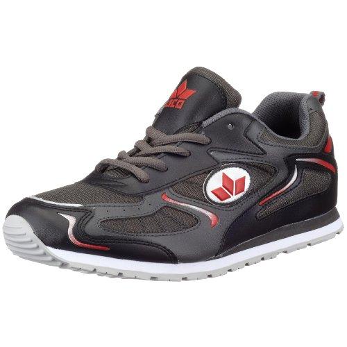 Lico - Zapatillas de deporte de nailon para niño Gris