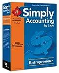 Simply Accounting  Entrepreneur 2007