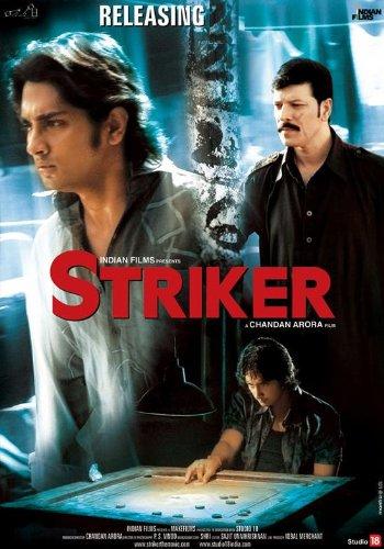 Striker 2010 Hindi Full Movie Free Download 720p BluRay