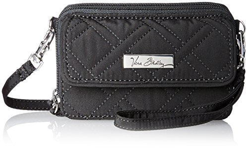 Vera Bradley All in One Crossbody, Microfiber