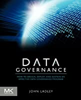 Data Governance Front Cover