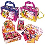 France Cartes - 418000 - Cartes à collectionner - Starter Totally Spies