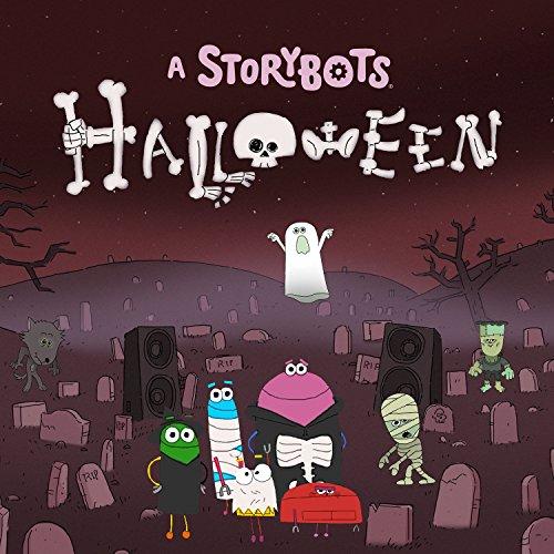 Happy Halloween Story (A StoryBots Halloween)