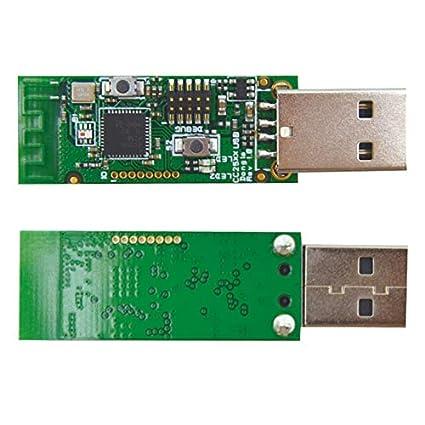SODIAL CC2531 USB Dongle Zigbee Module Sniffer Board Protocol Analyzer Packet
