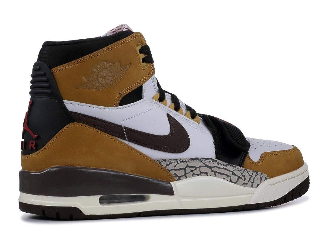 Nike Air Jordan Legacy 312 Zapatillas de Deporte para Hombre