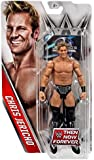 WWE, Basic Series, 2016 Then Now Forever Chris Jericho Action Figure