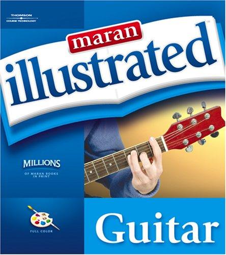 Download Maran Illustrated Guide to Guitar ebook
