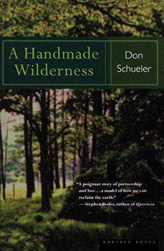 A Handmade Wilderness (Handmade Sand)