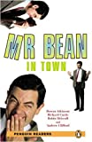 img - for Mr Bean in Town: Level 2 (Penguin Readers (Graded Readers)) by Rowan Atkinson (2008-05-08) book / textbook / text book