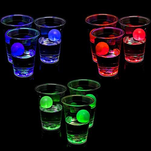 Pub Pong Party Game - 7