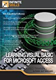 Learning Visual Basic For Microsoft Access [Online Code]