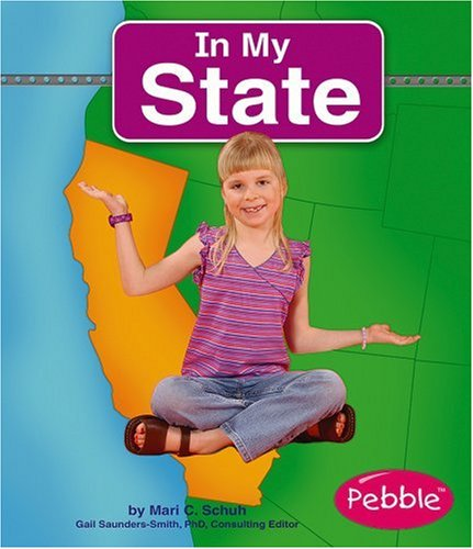 In My State (My World) ebook