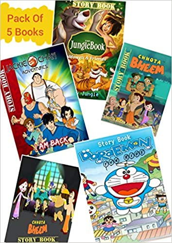 Cartoon stories pictures with How To