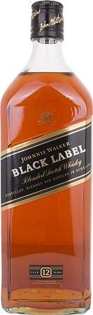 Johnnie Walker Whisky - 3000 ml