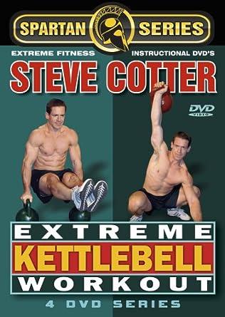Amazon Steve Cotter