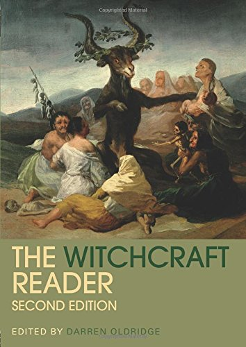 The Witchcraft Reader (Routledge Readers in History)]()