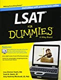 LSAT For Dummies (with Free Online Practice Tests)