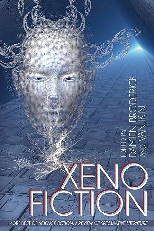 book cover of Xeno Fiction