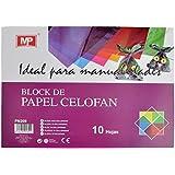 MP PN209 - Block de papel