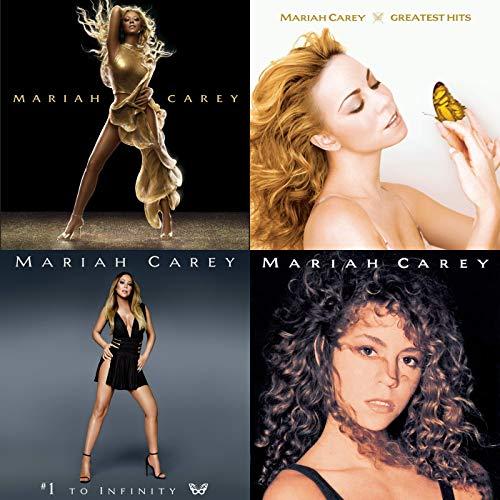 Best of Mariah Carey