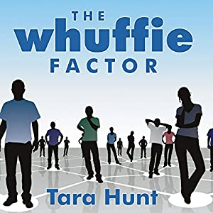 The Whuffie Factor Audiobook