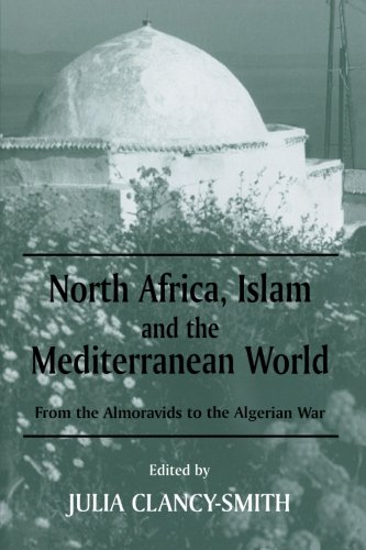 North Africa, Islam and the Mediterranean World: From the Almoravids to the Algerian War (History and Society in the Isl