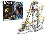 K'NEX Thrill Rides Phoenix Fury Roller Coaster Building Set