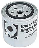 Moeller Universal Style Water Separating Fuel Filter