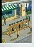 img - for The New Yorker Magazine, 6 June 2011 (Vol. LXXXVII, No. 116) book / textbook / text book