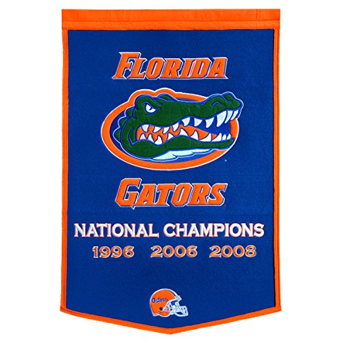 Florida Gators 24