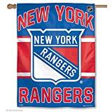 new york rangers banner - NHL Banner Flag Team: New York Rangers
