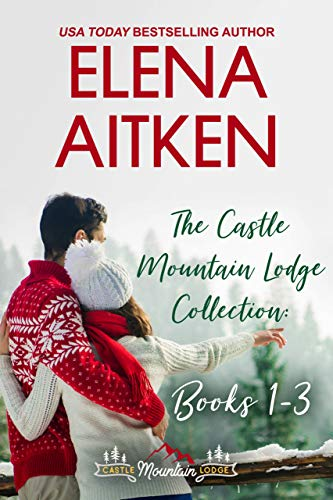The Castle Mountain Lodge Collection: Books 1-3 (English Edition)