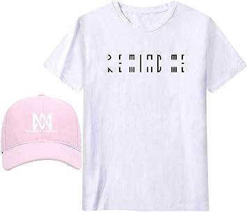 Marcus & Martinus Camiseta Gorra de Beisbol Concierto ...