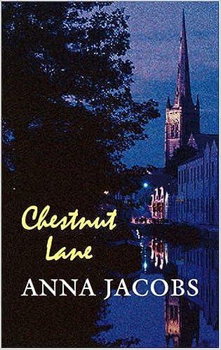 Book Chestnut Lane
